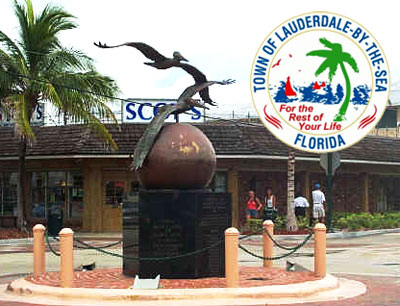 Lauderdale-by-the-Sea moving company