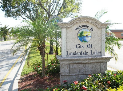 Lauderdale Lakes moving company