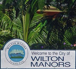 Wilton Manors moving company