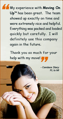 Moving Companies Quotes Beauteous Moving Quotes Moving Company Estimates  Moving On Up